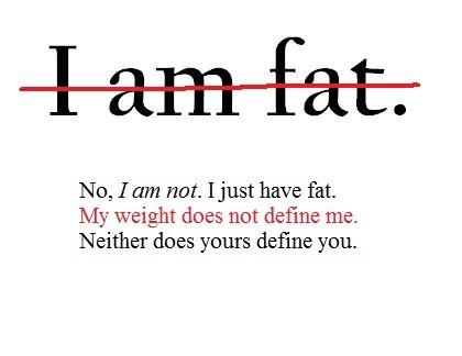 Am Not Fat 36